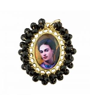 copy of Frida Kahlo Medal