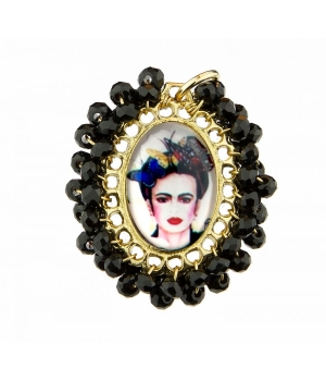 Frida Kahlo Medal
