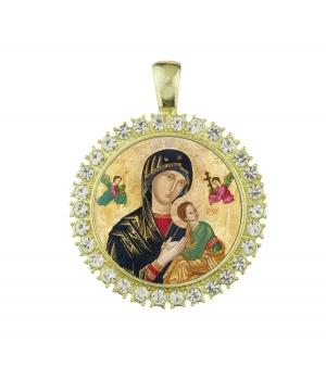 Perpetuo Socorro Medal