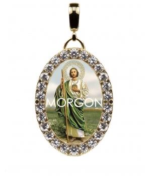 Luxury modelo San Judas Tadeo