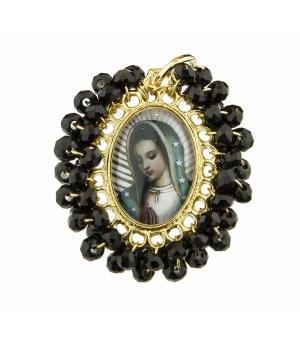 Virgin of Guadalupe Medal